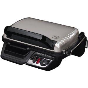 tefal grilling machine